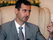 دبلوماسى روسى: الأسد يدرك أهمية الحوار الوطنى لحل الأزمة السورية