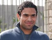 الصفقة الـ 11 رسميا.. الجونة يتعاقد مع أحمد سعيد «أوكا»