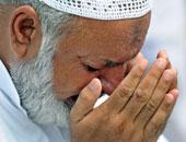 دعاء اليوم الثالث عشر من رمضان : اللهم طهرنى فيه من الدنس والأقذار