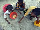 """مدير """"فاو"""": سوء التغذية وراء نصف وفيات الأطفال فى العالم"""