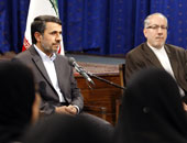 وكالة تسنيم: اختيار 6 مرشحين لخوض الانتخابات الرئاسية بإيران واستبعاد نجاد