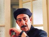 وحيد حامد: أحمد راتب من أحب الممثلين إلى قلبى وكنت أتفاءل به فى أعمالى