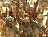 رويترز : جنود سودانيون يتدخلون لحماية متظاهرين من قوات الأمن