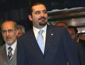 الحريري يبحث مع قائد القيادة المركزية الأمريكية المساعدات العسكرية للبنان