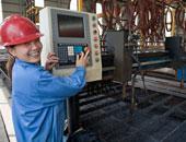 إنتاج المصانع الصينية يفوق التوقعات مع تعافى آسيا من ركود كورونا