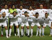 إيران تستضيف مباريات العراق فى تصفيات مونديال 2018