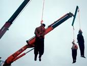 المعارضة الإيرانية: النظام أعدم 18 سجينا فى أسبوع