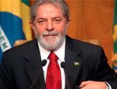 لولا دا سيلفا يناشد الأمم المتحدة بالترشح فى الانتخابات البرازيلية