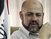 أبو مرزوق: لا ننسق مع الاحتلال ونريد دولة على كل فلسطين وليس فى غزة فقط