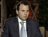 وزير الخارجية اللبنانى يدافع عن لقائه بنظيره السورى فى الأمم المتحدة