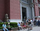 """""""متاحف القاهرة الكبرى"""" ندوة فى """"الثقافى الفرنسى"""" الأربعاء المقبل"""