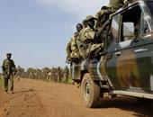 فيديو.. اعتقال 43 فرداً من قوات العمليات في منطقة كافورى بالخرطوم