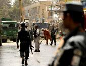 الشرطة تقتل انتحاريين وتطارد آخر داخل محكمة فى باكستان