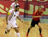 انسحاب منتخب موريشيوس من بطولة أمم أفريقيا لكرة الصالات بالمغرب