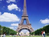 فرنسا تتجه إلى رقم قياسى عالمى جديد فى عدد السائحين بسبب إقبال السائح الصينى
