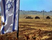 إسرائيل تعلن المنطقة الحدودية فى الجولان المحتل منطقة عسكرية مغلقة