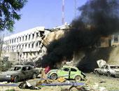 مقتل 10 من مسؤولى الأمن العراقيين فى تفجيرات واطلاق رصاص