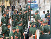 نشر 4000 عسكرى لمواجهة تدهور الوضع فى غرداية بالجزائر