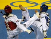 هنا الألعاب الشهيدة.. التايكوندو فن كورى للدفاع عن النفس تحول لرياضة أولمبية