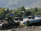 روسيا تسلم طاجيكستان دفعة جديدة من الأسلحة لتعزيز الحدود مع أفغانستان