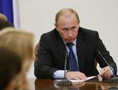 بوتين يعين أناتولى أنطونوف سفيرا لروسيا فى واشنطن