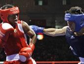 الملاكمة تعود من الكاميرون بميدالية فضية
