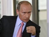 """لندن تتهم بوتين بـ""""تقويض"""" الأمن فى أوروبا الشرقية"""