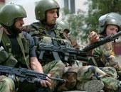الشرطة الشيشانية تصفى قاتل رئيس شرطة بلدة جنوب غرب جروزنى