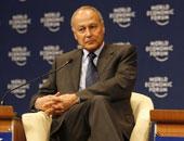 أبو الغيط: قضية المياه تمثل أولوية قومية لدولنا وللأمة العربية