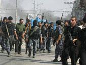 حماس تهدم مسجدًا للتيار السلفى فى غزة دون سابق إنذار