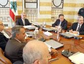 مجلس الوزراء اللبنانى يوافق على موازنة 2019 بنسبة عجز 7.6%
