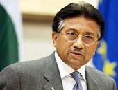محكمة باكستانية تأمر بتجميد الحسابات البنكية للرئيس الأسبق برويز مشرف