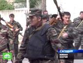 أوكرانيا: لن نعترف بنتائج الانتخابات البرلمانية فى أوسيتيا الجنوبية