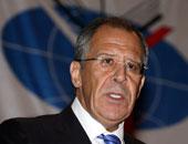 وزير الخارجية الروسى يبحث مع نظيره الصينى التعاون بين البلدين