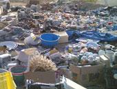 3 % فقط من النفايات يعاد تدويرها فى رومانيا