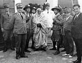 88 عاما على استشهاد البطل الليبى عمر المختار .. أسد الصحراء