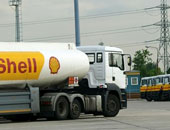 """البترول:مشاورات مع """"شل"""" بشأن إنتاج الغاز للمرحلة التاسعة B فى البحر المتوسط"""