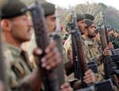 رئيس أركان الجيش الباكستانى يبحث مع نظيره البريطانى التعاون العسكرى