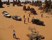 حكومة كينيا تتطلع إلى جذب أثرياء الصين لتعزيز السياحة
