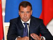 """ميدفيديف: روسيا ستمدد عقوباتها """"الجوابية"""" ضد دول الاتحاد الأوروبى"""