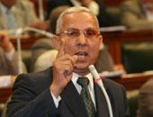 الجنايات تغرم جمال زهران 10 آلاف جنيه بتهمة سب رئيس جامعة بنى سويف