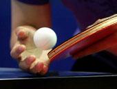 مصر تحقق ذهبية البطولة الأفريقية لسيدات تنس الطاولة