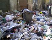معاريف: الحكومة الإسرائيلية تتخلص من القمامة بإلقائها بجوار منازل الفلسطينيين