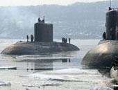 تشكيل مجموعات من الغواصات متعددة المهام فى الأسطول الروسى