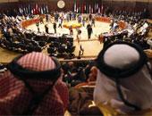 وزير الخارجية الموريتانى: الاجتماع التحضيرى للقمة يأتى فى ظل أوضاع خاصة