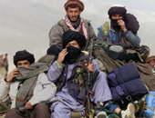 مقتل 12 مسلحا من طالبان فى غارات جوية بأفغانستان