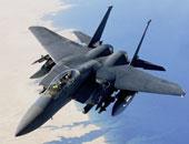 أمريكا تعلن تنفيذ غارة فى سوريا وقتل قيادى بداعش