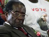 الحزب الحاكم فى زيمبابوى يدعو موجابى إلى الاستقالة
