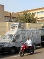 خبراء المفرقعات يمشطون جامعة عين شمس بعد الاشتباه بوجود قنبلة