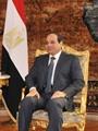 الرئيس السيسى يغادر إلى الخرطوم للمشاركة فى احتفالية تنصيب البشير